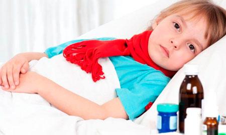 Ребенку два года высокая температура чем лечить