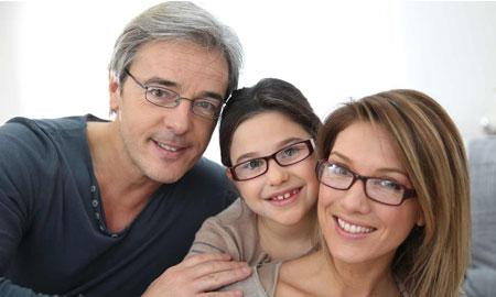 Какие очки носить при близорукости