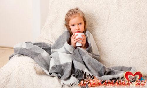 Вопрос Опасен ли вирус Эпштейн-Барра при беременности