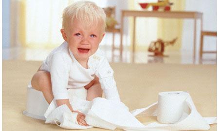 Симптомы дизентерии у ребенка