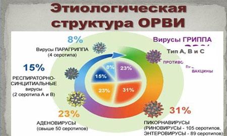 Острая респиратурная вирусная инфекция