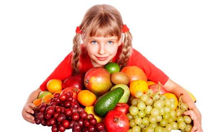 Для здорового иммунитета необходимы витамины